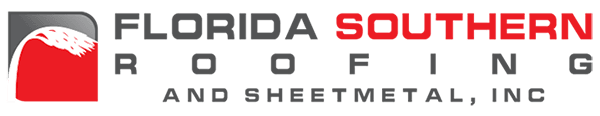Florida Southern Roofing Logo and link to the home page