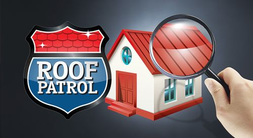 Click Roof Patrol logo to open Roof Patrol page.