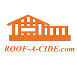Click Roof-a-cide logo to visit the Roof-A-Cide website. Roof-A-Cid is BETTER than Roof Cleaning. It's Safer, More Effective, Proven, and Guaranteed.