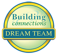 Building Connections Dream Team logo