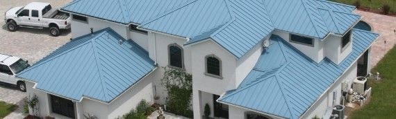 Pros and Cons of a Metal Roof System