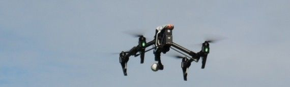 Insurers are getting approval to use drones to inspect roofs instead of human inspectors