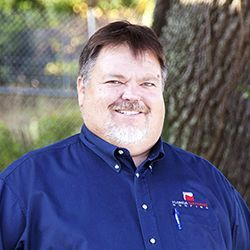 Brian Wallace, President of Florida Southern Roofing