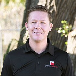 Chad Holt, Residential Roofing Specialist at Florida Southern Roofing