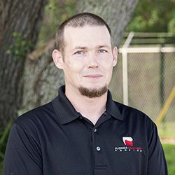 Chris Francis, Residential Production Manager at Florida Southern Roofing