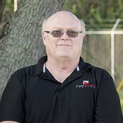 John Sheils,  Commercial Estimator at Florida Southern Roofing