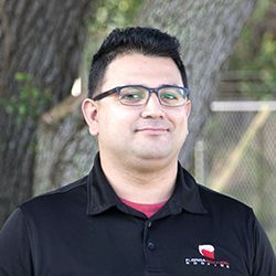 Juan Garcia, Commercial Estimator Assistant at Florida Southern Roofing