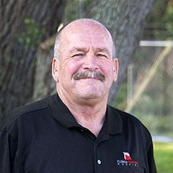 Tim Mays, Senior Commercial Roofing Specialist at Florida Southern Roofing