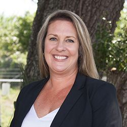 Cindi Bass, Business Development Director at Florida Southern Roofing