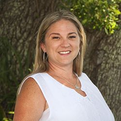 Misty Shepherd, Office Manager at Florida Southern Roofing