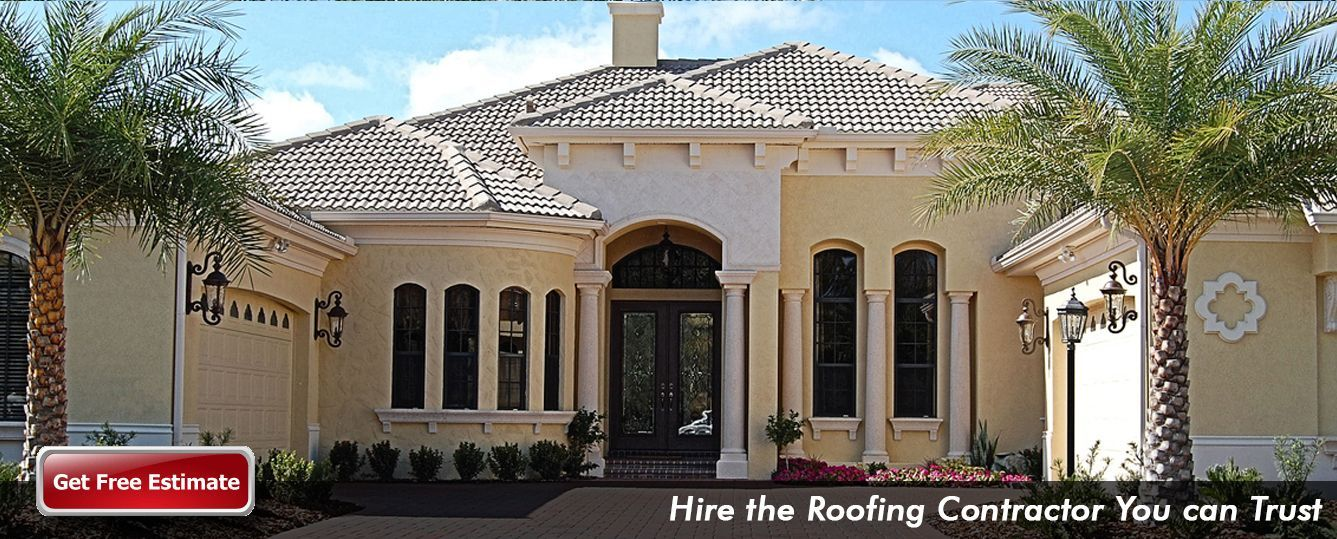 High Quality Sarasota Roofing Repair | Residential And Commercial Roofer
