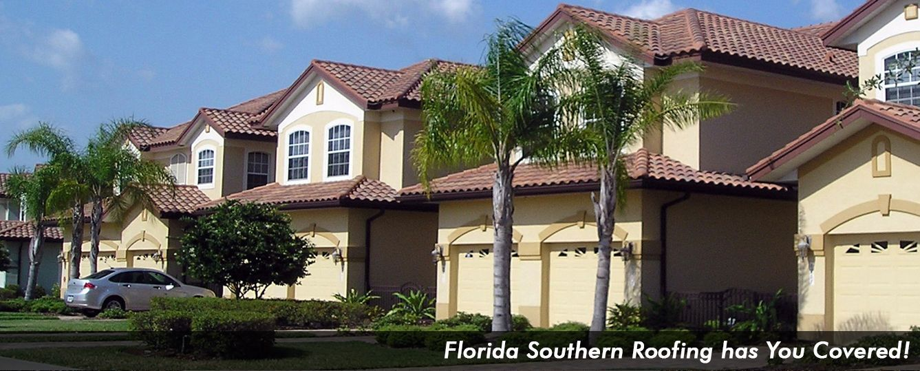 Sarasota Roofing Repair Residential And Commercial Roofer