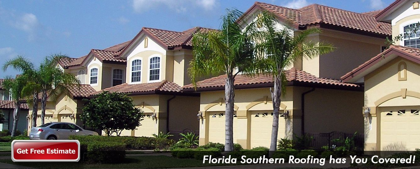 Sarasota Roofing Repair | Residential And Commercial Roofer
